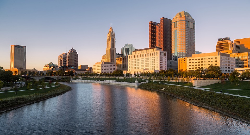 Long Distance Moving to Columbus